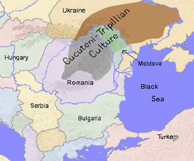 Cucuteni_Trypillian_extent