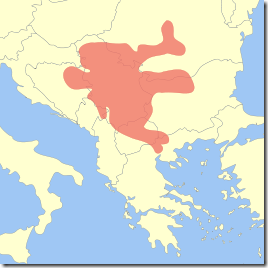 264px-Vinča_culture_locator_map.svg