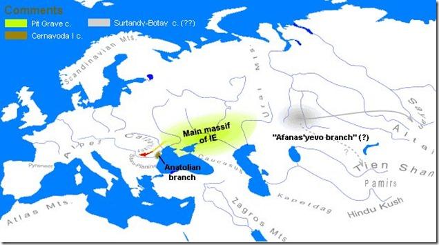 4500-2500BC