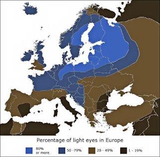 Restart Of Europe After Last Ice Age I Haplogroup 25 Kyr Continuity