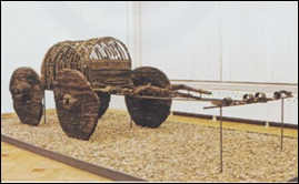 LLchashen-chariot-museum